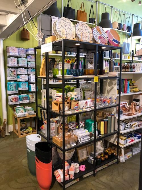 madison wisconsin has many amazing little shops