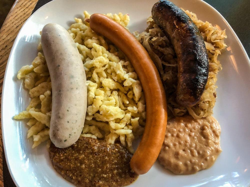 german food is around in berkeley ca too!