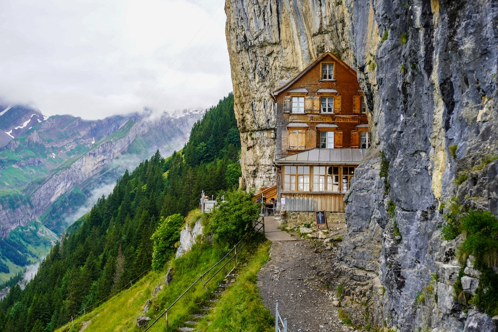 appenzell is absolutely beautiful everywhere