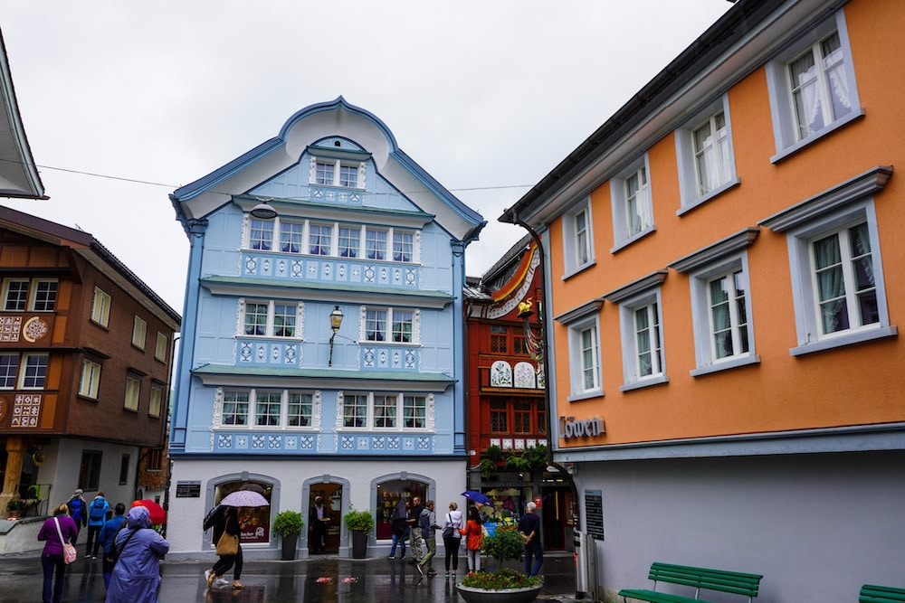 adorable appenzell is not a place you want to miss